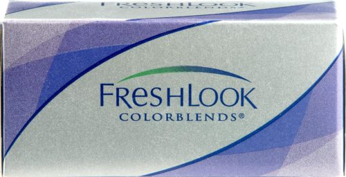 FreshLook Colorblends 1