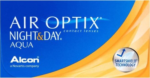 Air Optix Night & Day Aqua 1