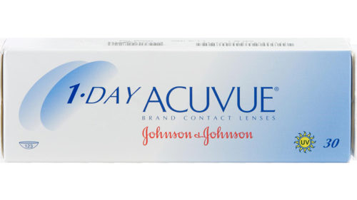 1-DAY ACUVUE 30pk 1