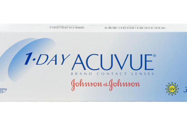 1-DAY ACUVUE 30pk