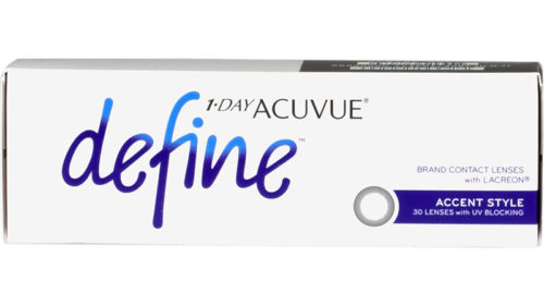 1-DAY ACUVUE DEFINE 30pk 1