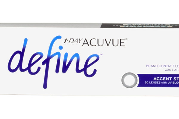 1-DAY ACUVUE DEFINE 30pk