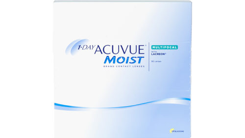 1-DAY ACUVUE MOIST Multifocal 90pk 1