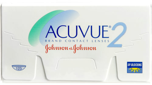 ACUVUE 2 1