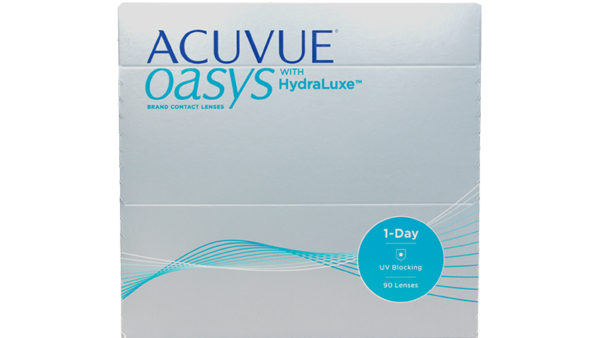 ACUVUE OASYS 1-Day 90pk 1
