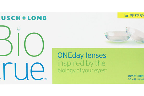 Biotrue ONEday for Presbyopia 30pk