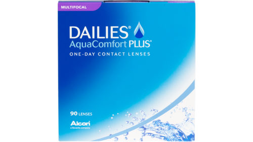DAILIES AquaComfort Plus Multifocal 30pk 1