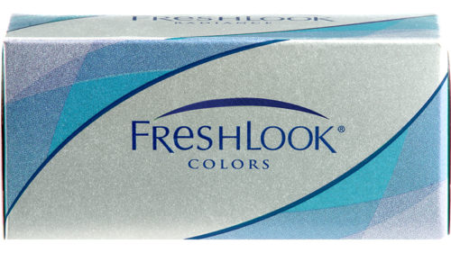 FreshLook Colors 1