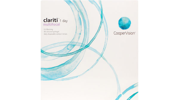 clariti 1day Multifocal 90pk 1